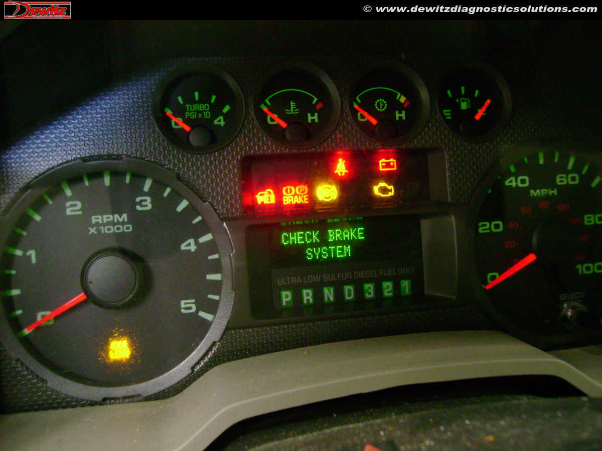 1999 ford f250 super duty wiring diagram allan water timer can communication failure causes theft intermittent no start