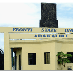 2016/2017 EBSU Admission Screening Date and Venues For Every Faculty