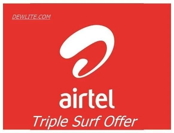 airtel triple surf