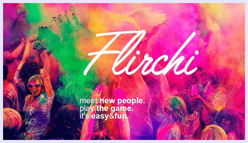 Flirchi dating service