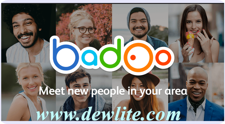 Badoo login sign up