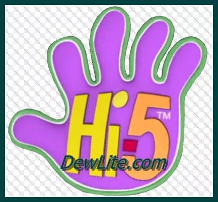 Hi5 online dating