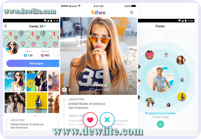 Ältere dating online-login