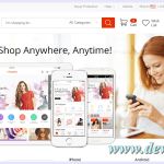 AliExpress apk download For iPhone, iPad, Android, Window phone & BlackBerry  – Alibaba.com