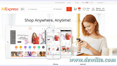 Aliexpress APK Download