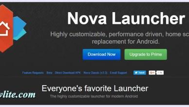 Nova Launcher download | Nova Launcher Apk free download - www.novalauncher.com