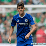 Chelsea Transfer News – Official Oscar Leaves Chelsea for China