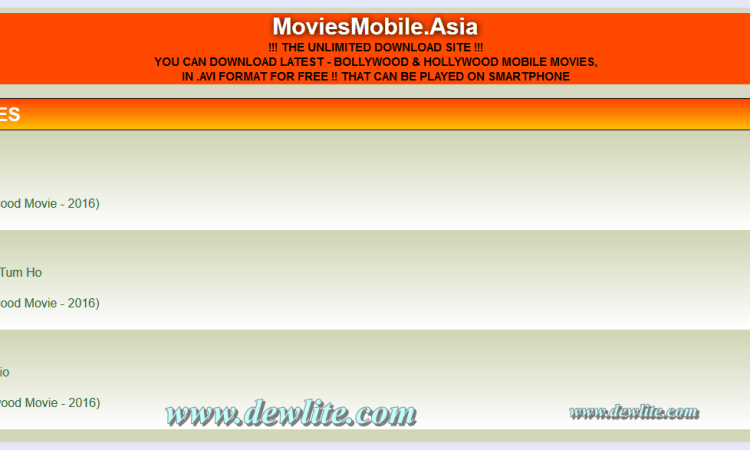 moviesmobile.net