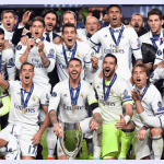 Real Madrid Players Salaries 2017 | Real Madrid Players Weekly Wages