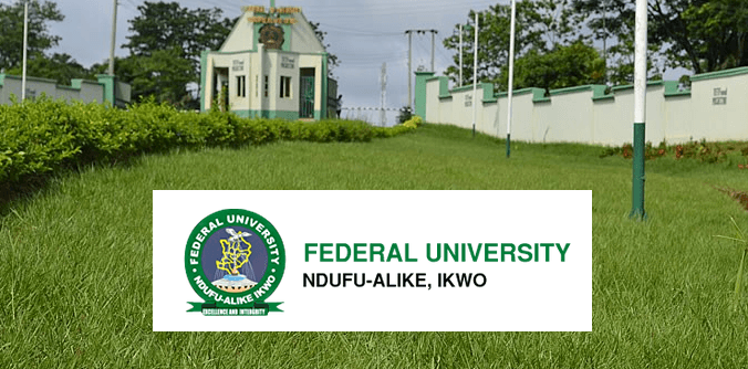 funai post utme cut off mark