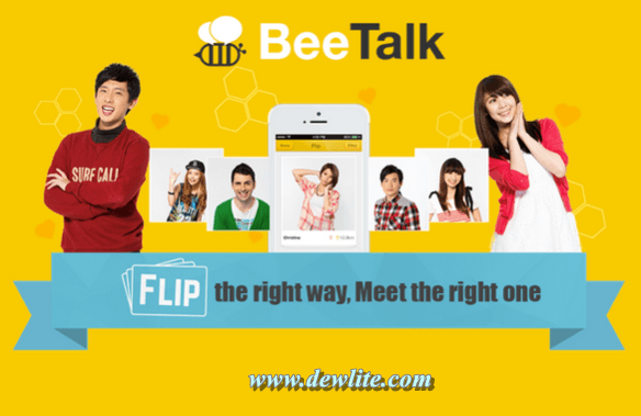 BeeTalk Download