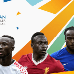 BBC African Footballer Of The Year 2017 Nominees – How to Vote