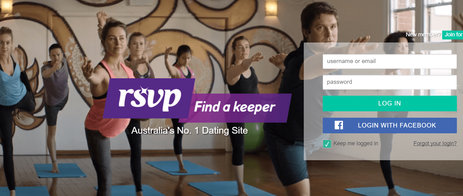 Australian dating site best