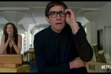 Netflix: Immerse Yourself in the Insane Trailer for Velvet Buzzsaw