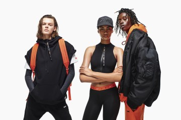 Victoria Beckham x Reebok Debut Collection Unites Fashion and Performance