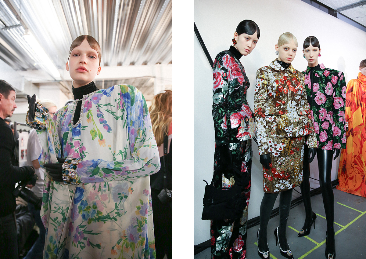 4 Things You Don't Want to Miss About London Fashion Week Fall 2019