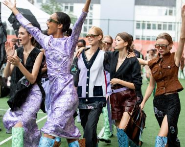 Four Things to Know: Copenhagen Fashion Week Spring 2020