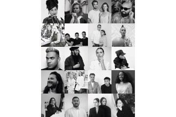 Meet the 20 Semi-Finalists from This Year's LVMH Prize Shortlist