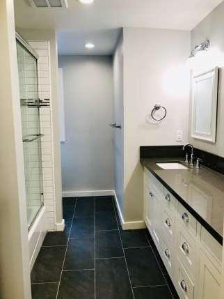#1 Shower Sink