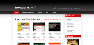 Download free WordPress themes - Free WP Themes_1251186675257