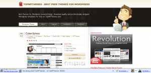 Top WordPress Themes - Best Free Themes for WordPress_1251186402289