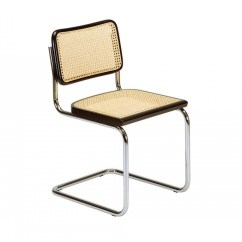 Marcel Breuer Cesca Chair With Armrests Small Table And Chairs For Kitchen Uk Chaise Mb15 Dexhom