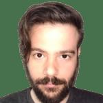 Athinodoros Sgouromallis - Full stack Developer