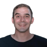 Paul - Junior Frontend developer