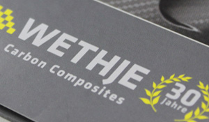 Die Wethje GmbH Kunststofftechnik