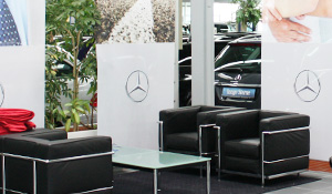Daimler AG NL Regensburg Mercedes-Benz