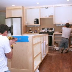 Dexter Kitchen Small Island For Cabinets Mi Merillat Cabinetry Ann Arbor Cabinet Countertop Installing