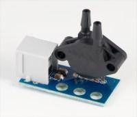 dPressure Sensors for Lego Mindstorms NXT EV3