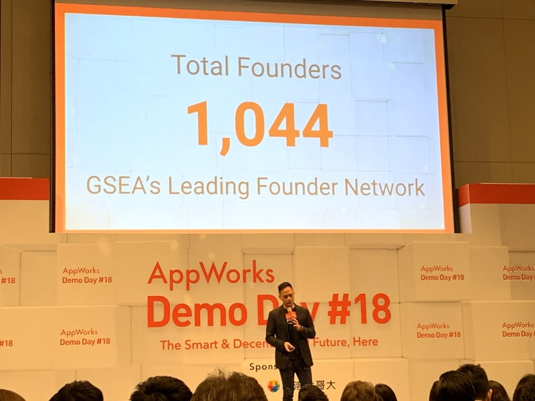 appworks_Total founder