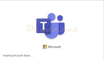 Teams Install