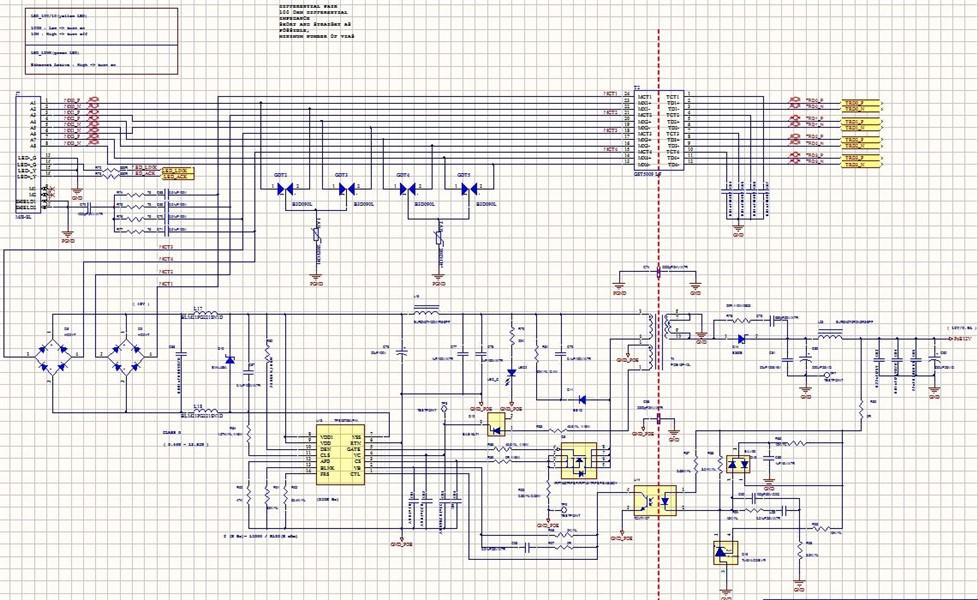 TPS23753電路異常 - 電源管理 - 電源管理 - E2E™ 中文支持論壇