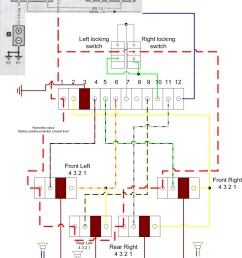 seat leon wiring diagram wiring librarygolf mk3 aaz wiring diagrams needed seat leon [ 1025 x 1491 Pixel ]