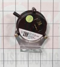 B1370158 - Goodman Furnace Pressure Switch
