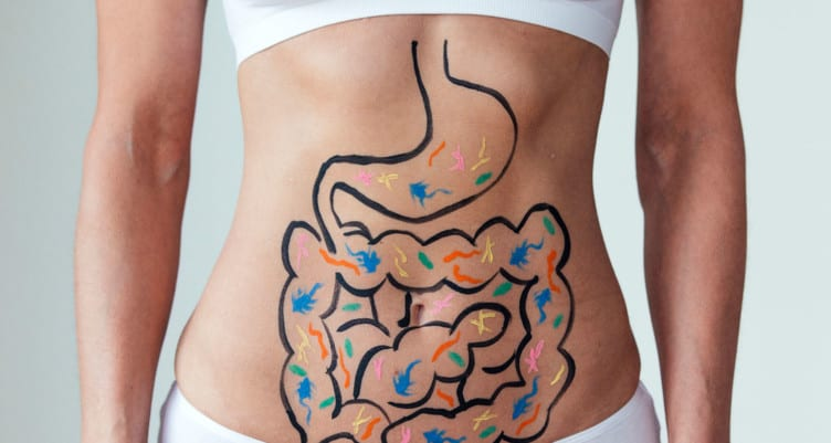Gut health - Gutamin 7 pills