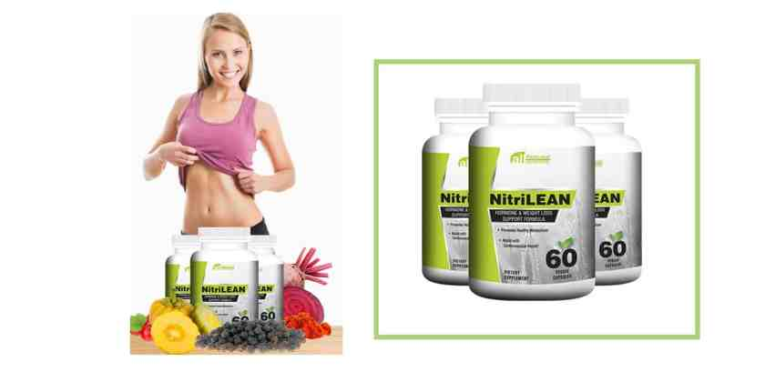 NitriLEAN-supplements