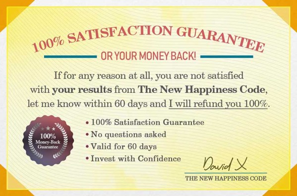The New Happiness Code theta waves