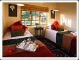 Superior Bedroom - Oudtshoorn Bed & Breakfast