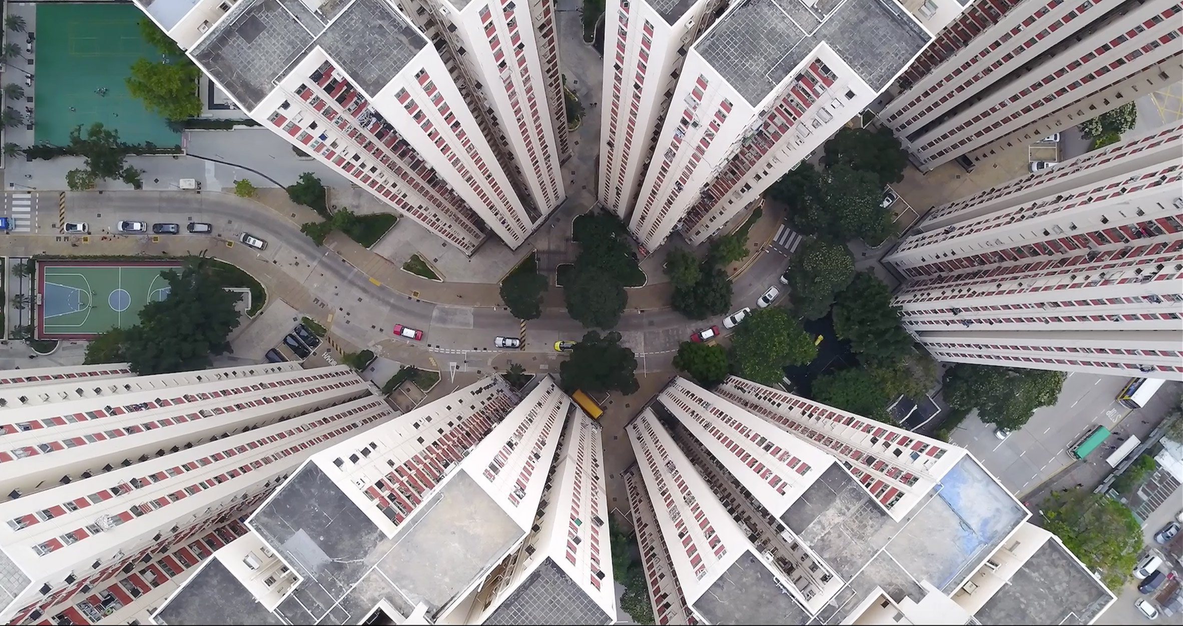Architecture and design roles in Hong Kong  Dezeen Jobs