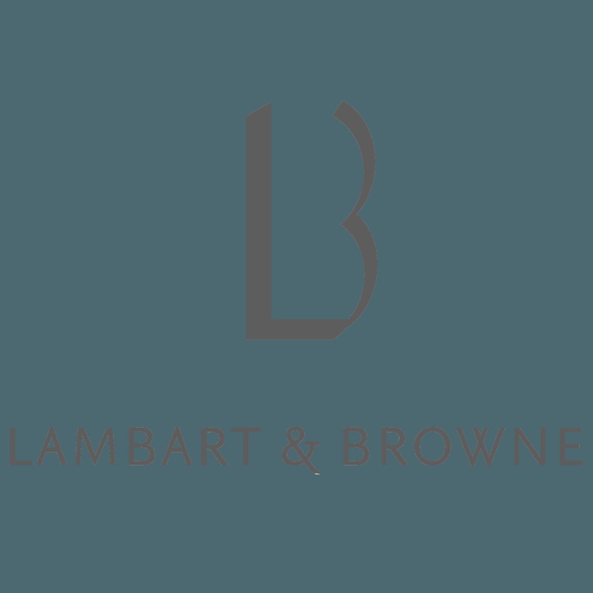 Middleweight Designer At Lambart Amp Browne In London Uk