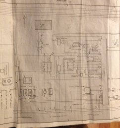 below is a photo of the efi circuit from a 1985 factory service manual hope this helps [ 2448 x 3264 Pixel ]
