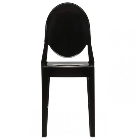 victoria ghost chair amazon desk design by philippe starck for kartell
