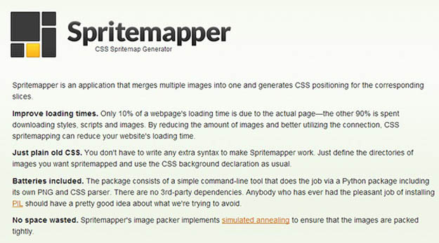 Spritemapper