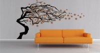 Fall Tree wall stickers | Dezign With a Z