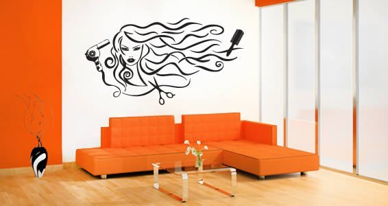 Nail Salon Interior Design Software