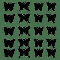 butterfly wall stickers  Roselawnlutheran