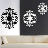 Modern Wall Decals, Modern Wall Stickers, Modern Wall Murals
